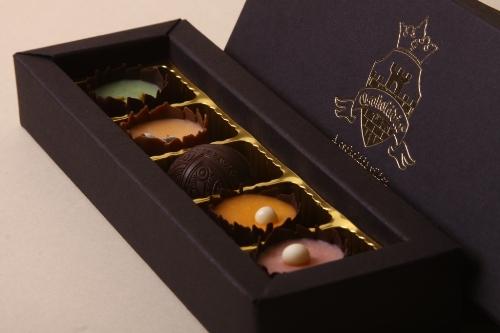 csokoladia
